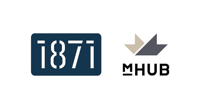 1871 x mHUB Partnership_Horizontal