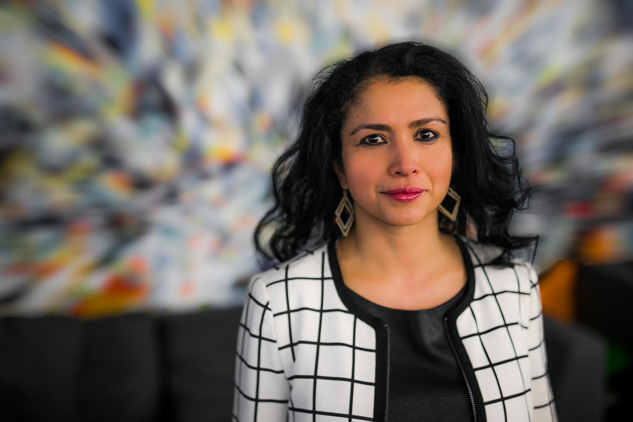 Deepa Kartha, CEO and Founder of Zinda