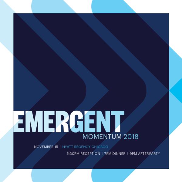 Emergent Release Photo