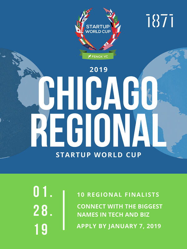 FINAL Startup World Cup