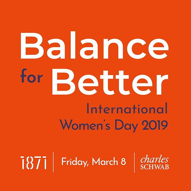 IWD 2019 Social Flyer (With Logos)