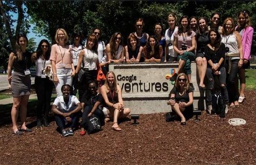 Blackbox Group at Google Ventures
