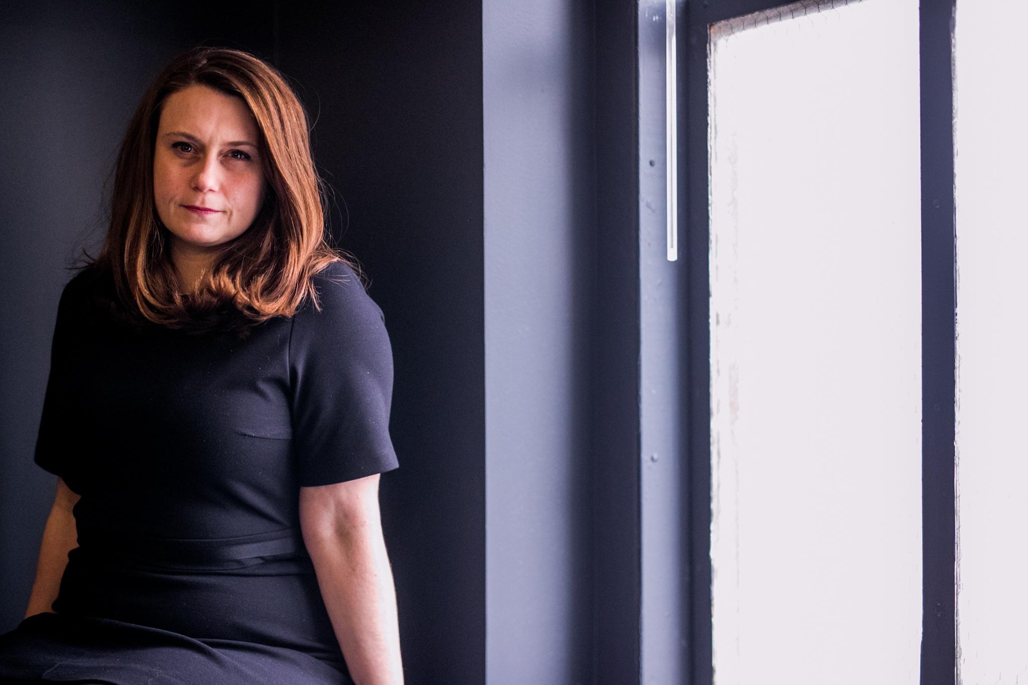 Kayte Malik, Founder of Dresscode Tech