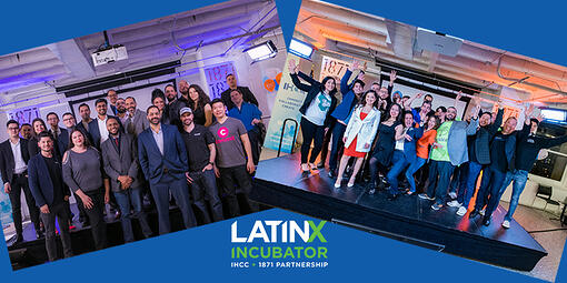 Latinx Cohorts 3&4