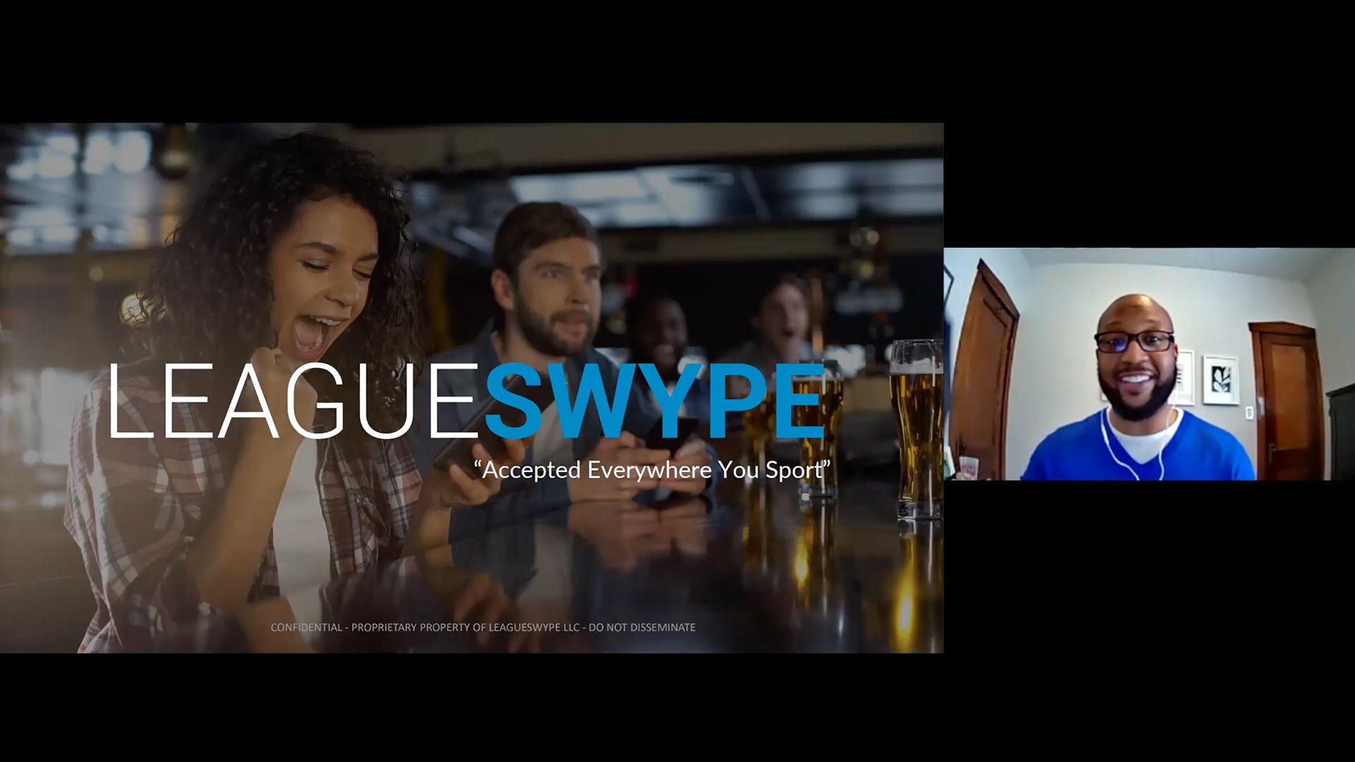 League Swype