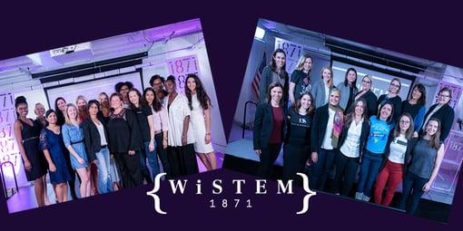 WiSTEM Cohorts 7&8