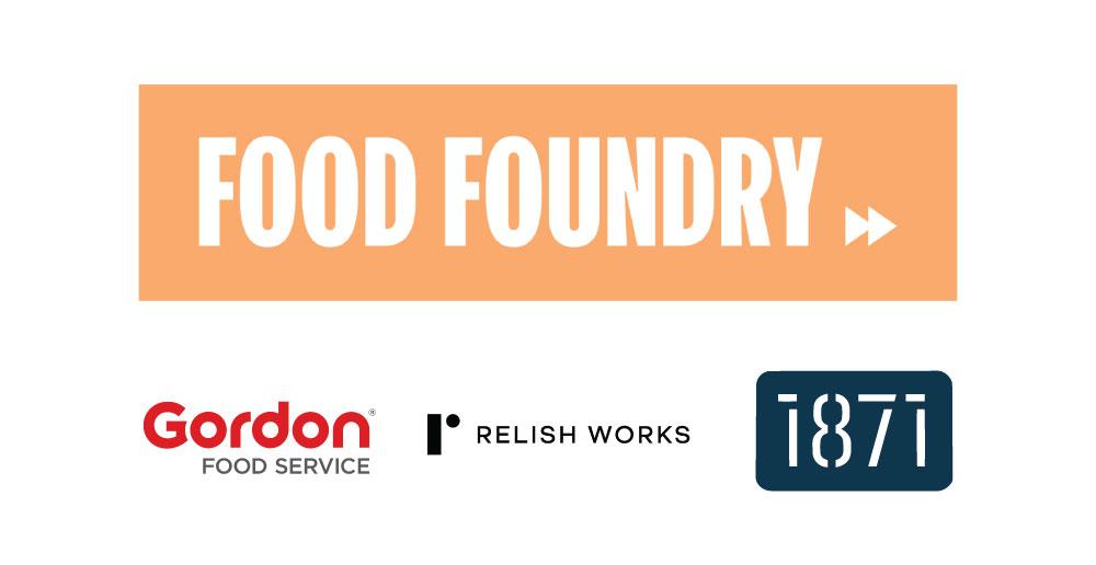 food foundry PR
