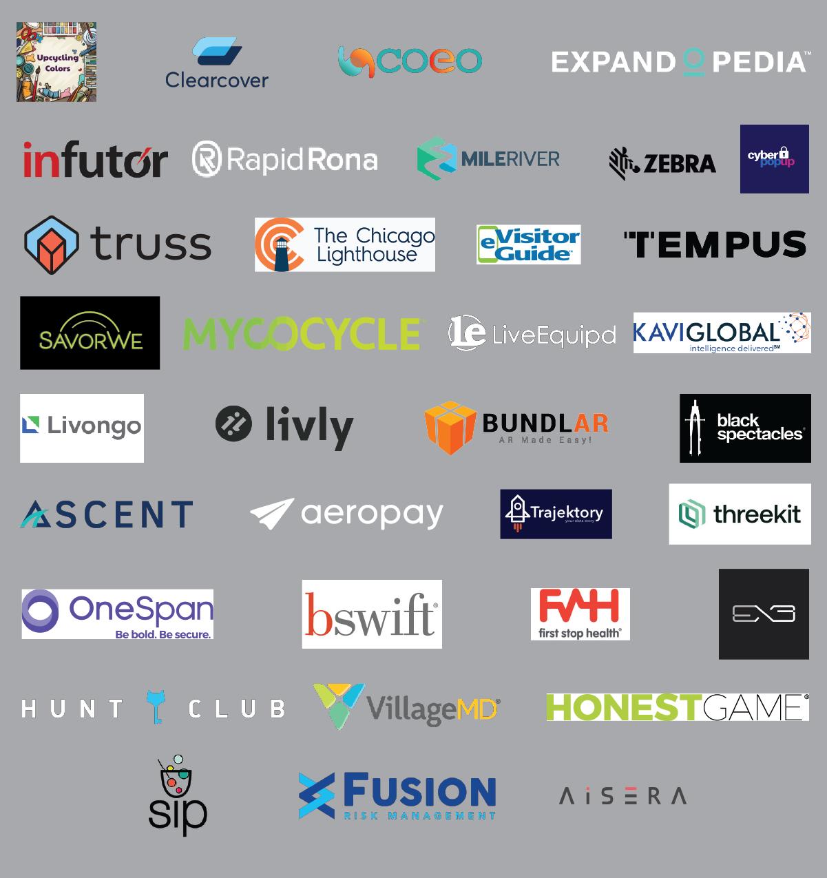 industry-disruptor nominees